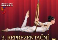 Reprezentační ples Prahy 5