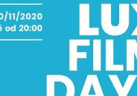 LIVE stream - Lux Film Days