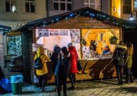 Adventní trhy - Krnov