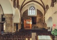 AVE MARIA a jiné slavné skladby pro varhany, lesní roh a mezzosoprán