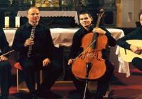 Slavnostní koncert nejen barokní hudby s Quarttetem Telemann