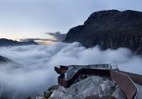 Severská cesta: Karl Otto Ellefsen (National Scenic Route)