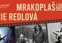 Mrakoplaš Light Orchestra a Lucie Redlová Na scestí