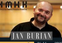 Jan Burian - Ekologie duše