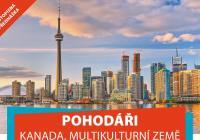 Pohodáři: Kanada, multikulturní země ledního hokeje