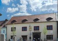 Oblastní muzeum Praha - východ, Brandýs nad Labem