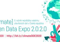Climate Open Data Expo 2020