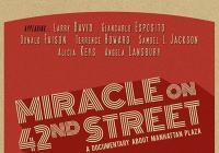 KINO: Miracle on 42nd Street