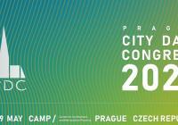 Prague City Data Congress 2020