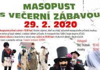 Masopust 2020 - Bezdružice