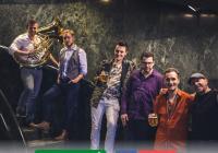 LIVE Stream: Balkan Fiesta v kuchyni #nechodven