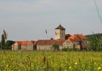 Virtuální prohlídky hradní věří - Švihov