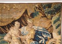 Umění restaurovat / Tapiserie a liturgické textilie ze sbírek UPM