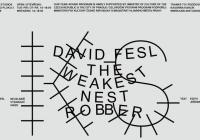 David Fesl / Nejslabší vykradač hnízd