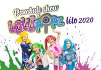 Bambule show s Lollipopz