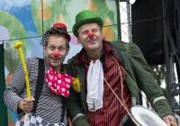 Cirkus Berto