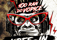 100 ran do Vopice - Kofe-in