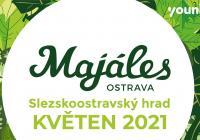 Majáles 2020 v Ostravě - přeloženo na 2021