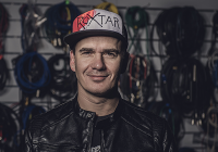 DJ Roxtar Adolfeen show