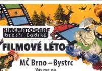 Kinematograf bratří Čadíků 2020 - Brno Bystrc