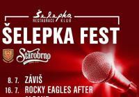 Šelepka Fest