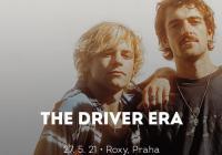 The Driver Era v Praze