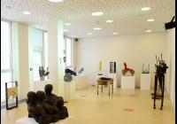 Výstava Sochaři Mánesa