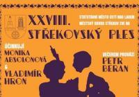 Střekovský ples 2020 - Ústí nad Labem