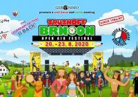 TrutnOFF BrnoON Festival