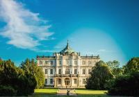 Zahájení sezóny 2020 na zámku Ploskovice