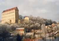 Drátenický jarmark 2020 na zámku Plumlov