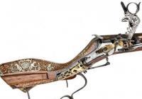 Zacílit a pal! Střelné zbraně a střelba v proměnách staletí