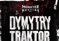 Dymytry + Traktor: Monster Meeting