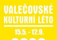 Valečovské kulturní léto - Drupi (ITA) + Davide Mattioli Zrušeno
