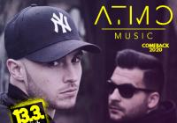 ATMO music - Přeloženo
