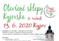 Otevřené sklepy Kyjovska