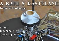 Na kafe s kastelánem 2020