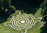 Světový den labyrintů 2020