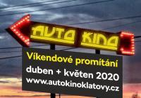 Autokino Klatovy