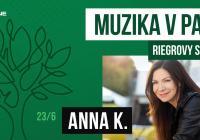 Muzika v parku 2020 - Anna K.