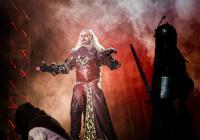 Dracula (koncertní verze) - Amfiteatr Loket
