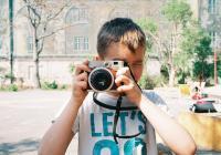 Malí fotografové