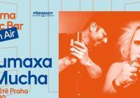 Baumaxa & Mucha - Open Air Výstaviště Praha