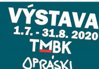 TMBK / Opráski sčeskí historje /...