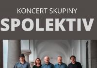 Spolektiv - Koncert na zámku v Žirovnici