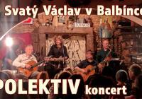 Spolektiv a svatý Václav v Balbínce