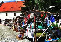 Osecké trhy - Podpořte řemeslníky