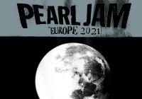 Pearl Jam v Praze