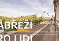 Zažít město jinak - Praha Smetanovo nábřeží