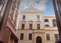 Zažít město jinak - Praha Soukenická